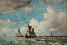 Wolken - Hollandse Meesters