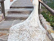 Kittychen Ivoire 2017 Collection / Wedding dress