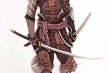 Samuraiowie