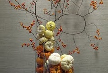 Fall Decorating Ideas / by Janice Korthuis