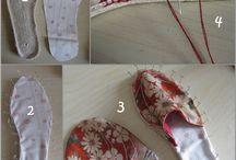 footwear pattern