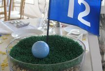 Party - Golf