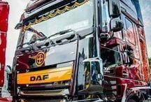 Trucks DAF