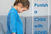 ADHD dissipline