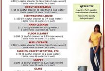 Cleaning & Organization Home