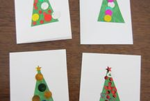 christmas crafts / by Heather Rose