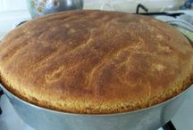 nohut ekmeği yapımı