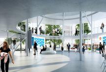 3D / Interieurs