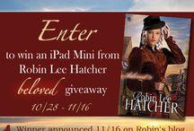 Robin Lee Hatcher