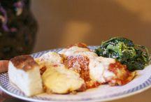 Italian Cuisine / by Cozymeal