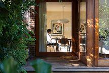 W I N D O W S    &    D O O R S / Door & Window ideas we love