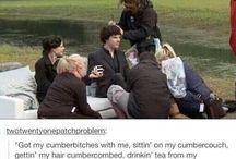 Cumberjokes
