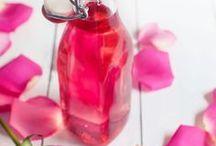 rosa..& aromat
