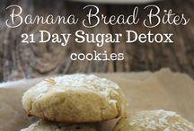 21 Day Sugar Detox Recipes