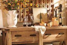Wine and dinning