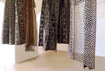 Finishes - Fabrics - PVC & Polyester