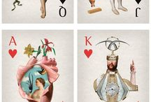 [ BRANDING ] / Innovative branding concepts which combine illustration and art