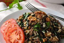 Meals - Recipes