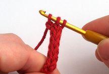 crochet term