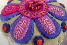 Sue Spargo textile artist