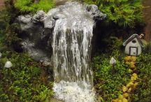 cascadas bellas