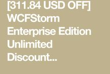 WCFStorm Enterprise Edition Unlimited