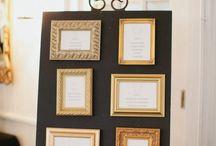 Jaimel's 50TH Final Design Decorations / by Elma Tagle