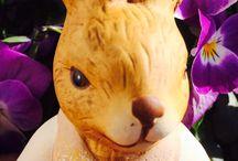 Ostern / Wir wünschen Euch allen ein frohes #Osterfest!