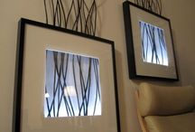 livingroom lighting projec blok 5
