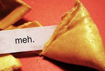 Funny Fortune Cookie / Fortune cookie guru / by Funny Joke Pictures