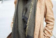 Šátek/Scarf