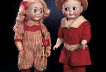 Google dolls