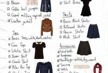 basics of a classic wardrobe