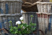 Baskets, Buckets and Boxes