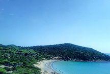 Sardegna Sud Est / Best Attracion & beaches between  Geremeas and Villasimius