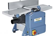 Woodworking machines / A quick glance at our wide woodworking range!