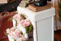 Jeff & Suzanne's Wedding / by Judy Nielsen