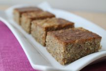 * Healthy cakes pies & cookies / Healthy cakes pies and cookies / by Yonit Shahar