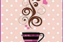 coffee / by ruth broome