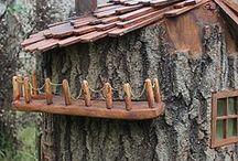 Baum ideen
