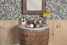 oak barrel products