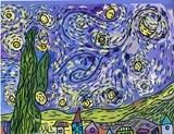 Vincent Van Gogh / by Hillary Ricotta