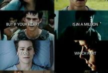 Cry after TMR quotes