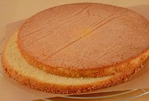 Kuchen, Torten, Tarte, Gebäck