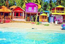 Coastal living / For Smart Creative Style / by Farida Zaman
