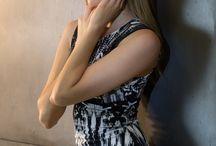 Models / Portrait models and portrait photography.