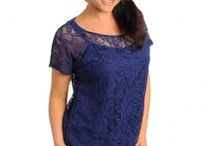 Killer Plus Size Tops / Some of our very latest trendy tops