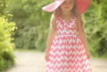 Pretty things for little ones! / by Alyssa Metcalf-Simons