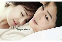 Song couple