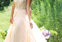 Vakker kjole / Rosa